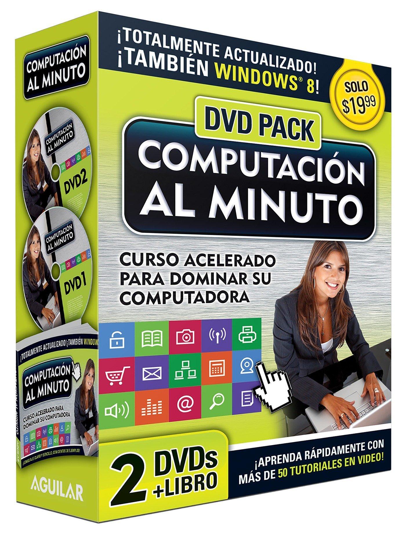 Computación al minuto de Aguilar