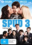 Spud 3: Learning to Fly [DVD] (Region 4. Non UK Format)