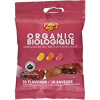 Jelly Belly Organic Beans, 10 Flavours, 53g