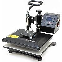 Promo Heat Swing-away Sublimation Heat Transfer Press Machine