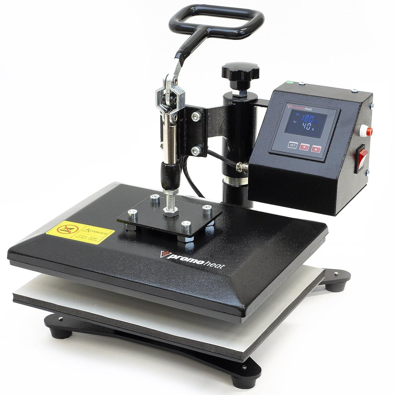 Pro Heat Swing-Away Heat Press Machine