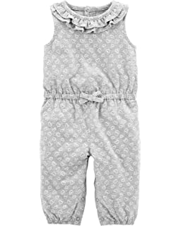 Carters Baby Girls 1 Pc 118g921