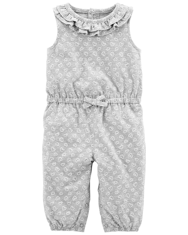 Carters Baby Girls 1 Pc 118g922