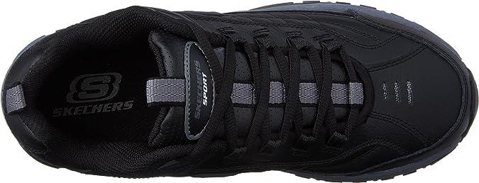 Amazon Com Skechers Energy Afterburn Zapatos Para Hombre Shoes