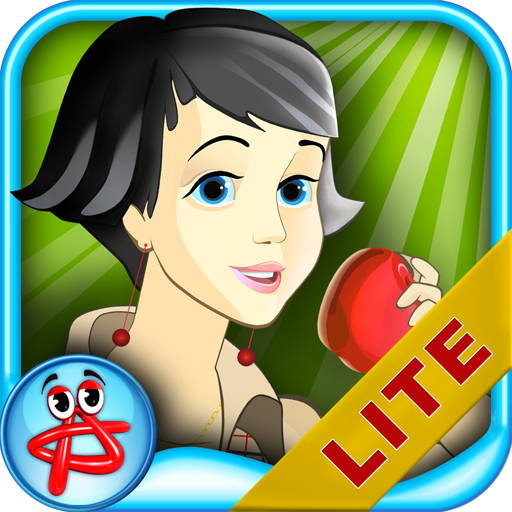 Snow White  Interactive Book Lite  Kindle Tablet Edition