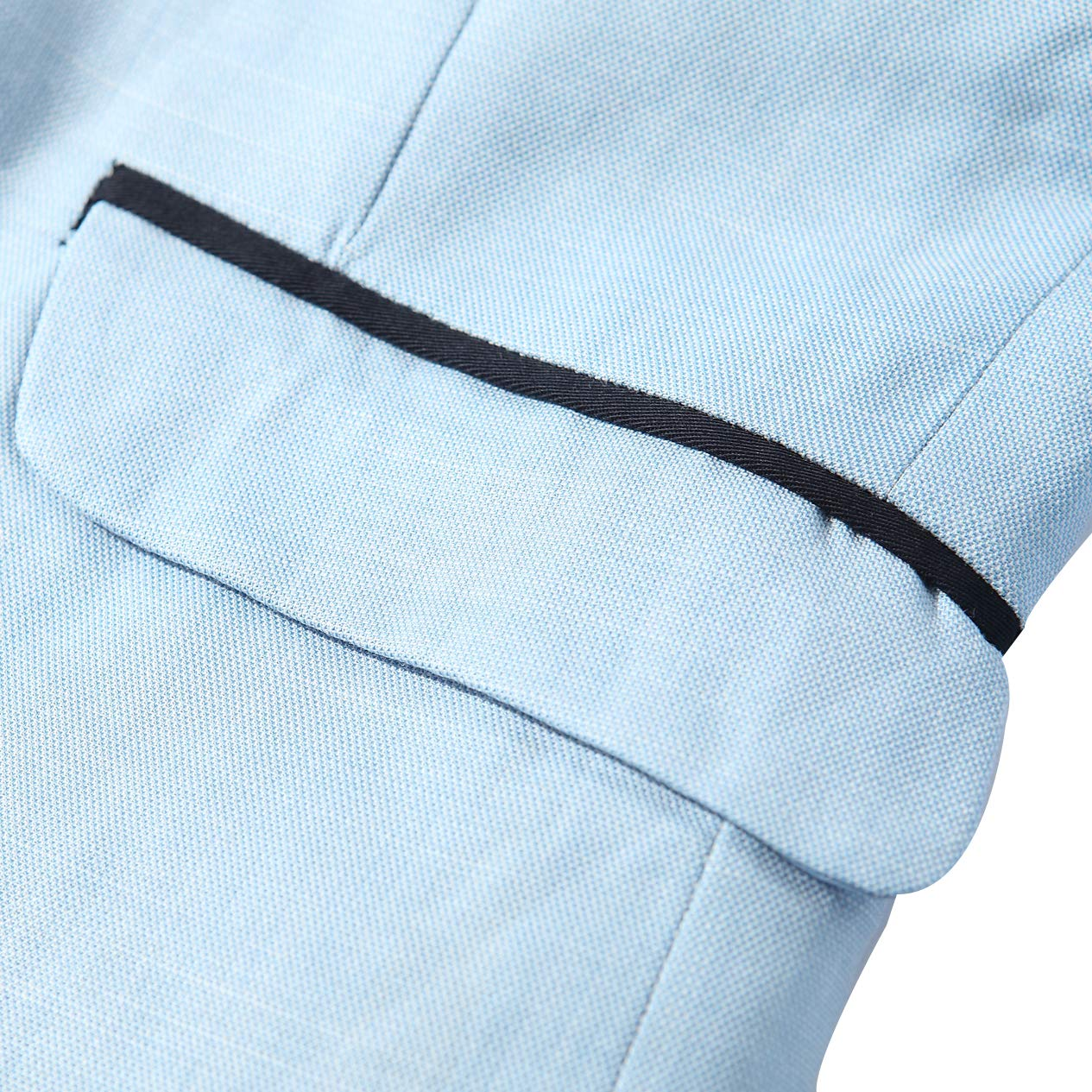 JiaYou Child Kid Boy Casual Slim Fit Outwear Coat Blazer Jacket
