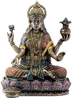 Creativegifts Ganesha Polyresin Statue 7x4x4cm