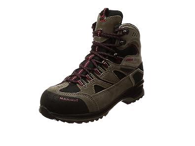 Mammut Teton Gtx, Unisex Adults' Hiking Shoes, java
