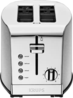 Amazon Breville BTA820XL Die Cast 2 Slice Smart Toaster 1 2