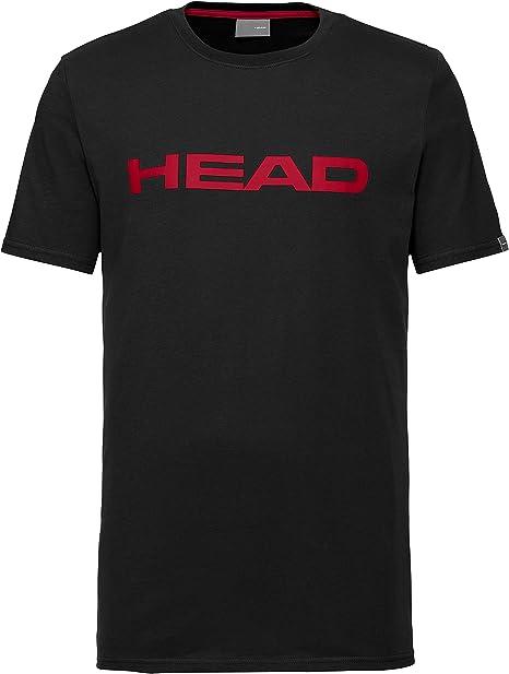 Head 811400-Bkrdxl Camiseta, Hombre, Verde, XL: Amazon.es: Deportes y aire libre
