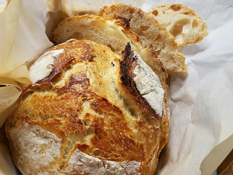 Kit para hacer pan incluye pan horno para herramientas con danés ...