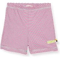 loud + proud Striped Shorts Organic Cotton Pantalones Cortos para Bebés