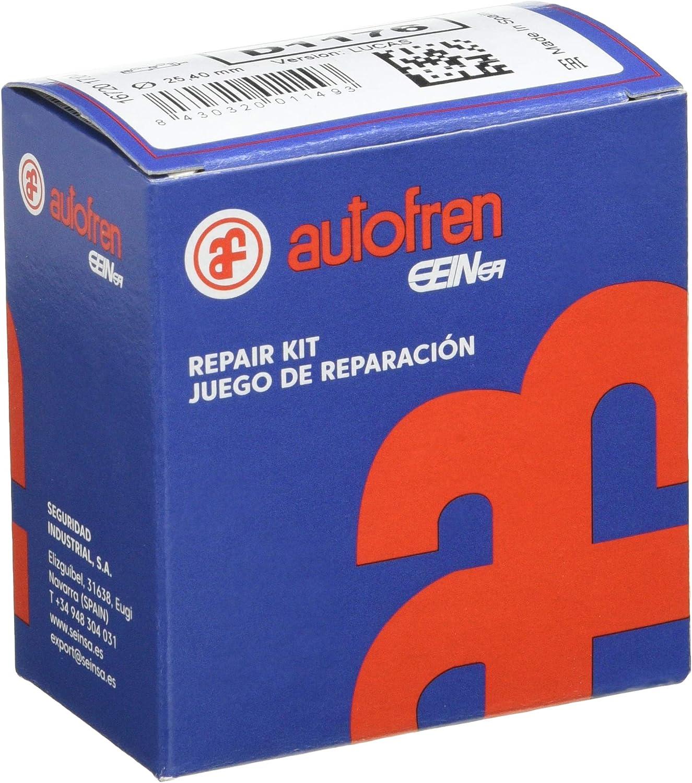 AUTOFREN Seinsa Embrague Kit De Reparación De Cilindro Maestro D1134 I nuevo reemplazo OE