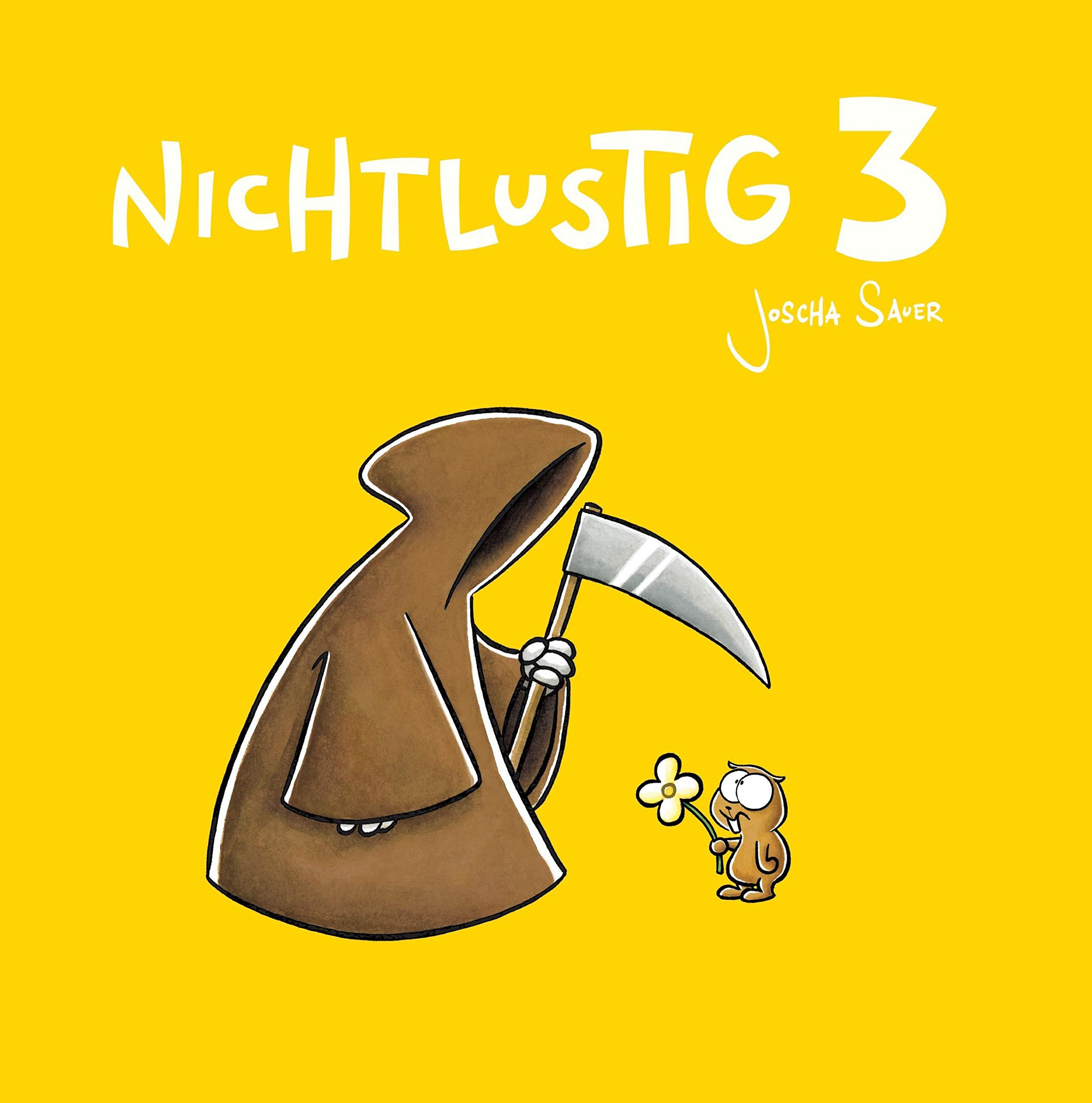 Nichtlustig 3