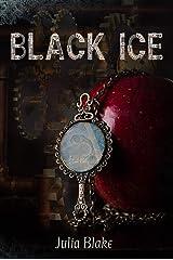 Black Ice Kindle Edition