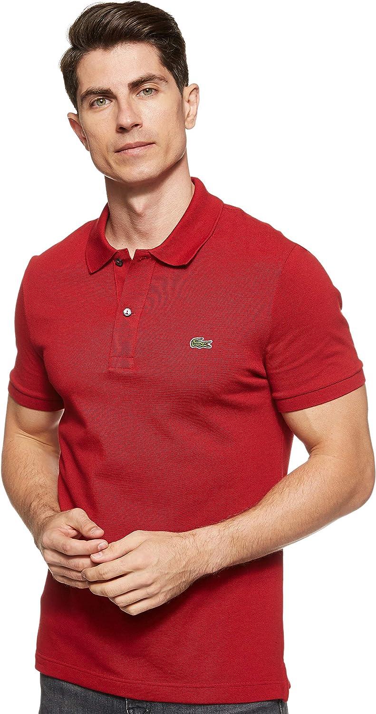 Lacoste T-Shirt Polo para Hombre