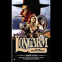 Longarm #406: Longarm and the Mountain Manhunt