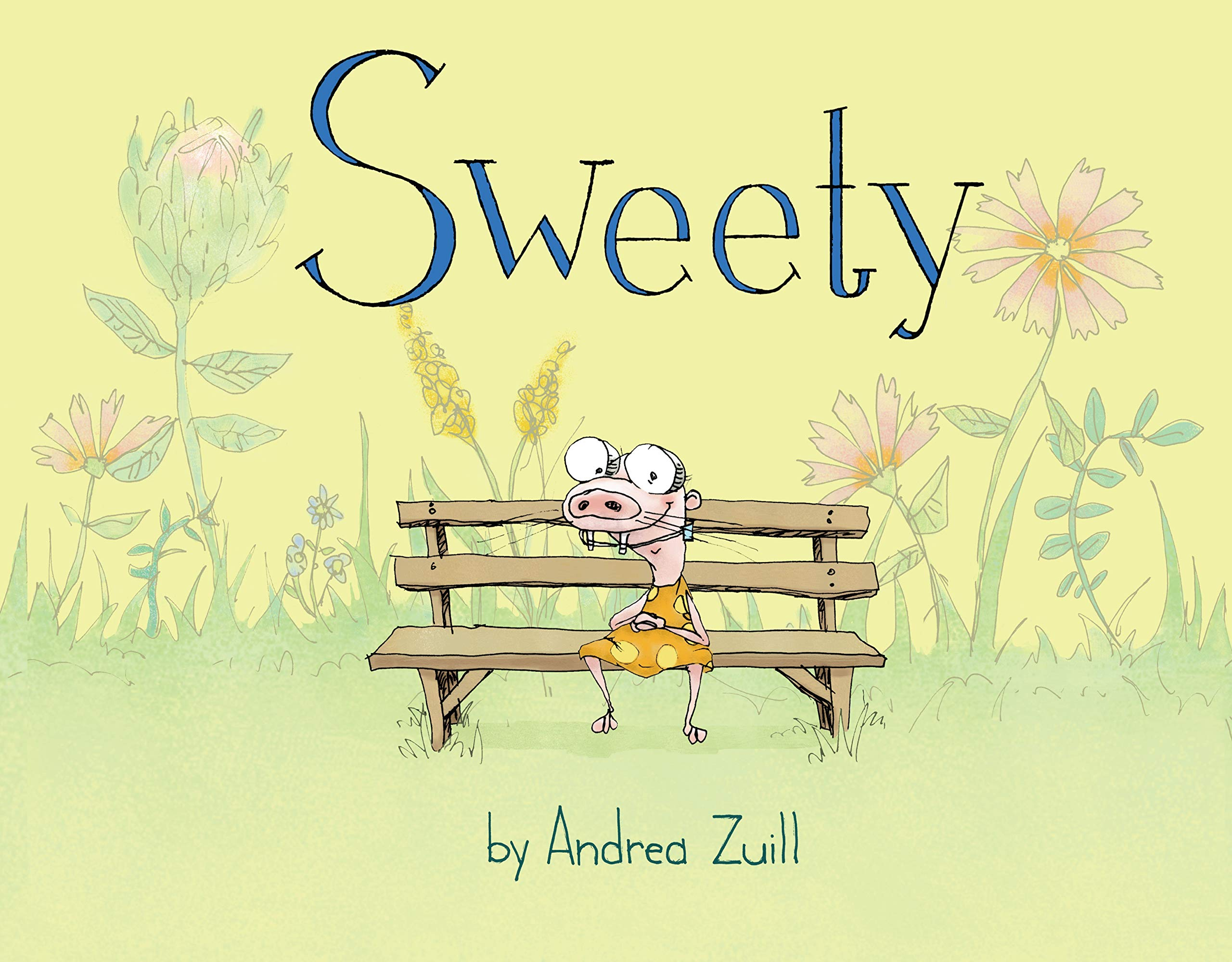 Image result for sweety by andrea zuill
