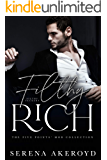 Filthy Rich: A DARK, MAFIA, AGE-GAP ROMANCE (THE FIVE POINTS' MOB COLLECTION Book 2)
