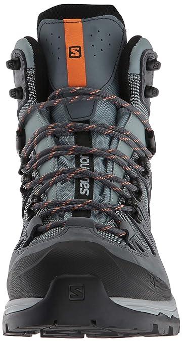 b0a2d887d6b Salomon Women's Quest 4d 3 Gtx W Backpacking Boots