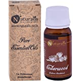 Naturalis 100% Pure Natural Cedarwood Essential Oil - 30Ml
