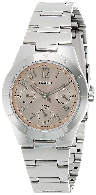 Casio General Ladies Watches Metal Fashion LTP-2069D-4A2VDF – WW