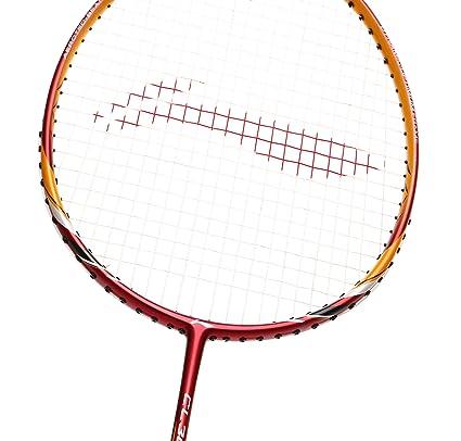 amazon com li ning badminton racket chen long signature series