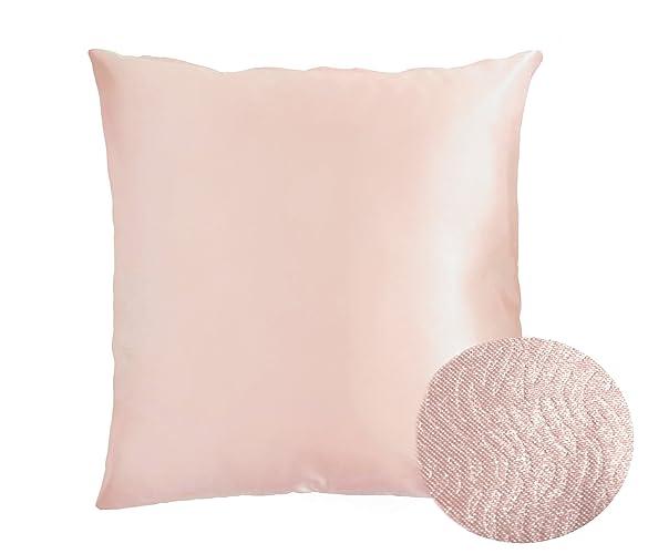 Amazon.com: Blush Silver Pink Dusty Rose 18\