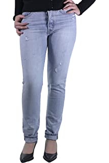 2b44deb1 Levi's Women's Jeans blue blue - blue - 25W/28L: Amazon.co.uk: Clothing