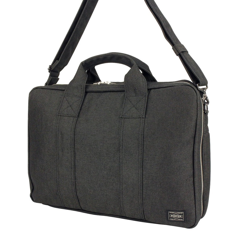 Amazon.com  Yoshida Bag PORTER HEAT MESSENGER BAG(S) 703-07968 BLACK from  Japan  Sports   Outdoors f6d60f62200da