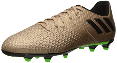adidas Performance Kids' Messi 16.3 J Firm Ground Soccer Cleat ...