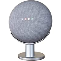 Mount Genie Google Home Mini Pedestal: [[AUS Compatible]] Improves Sound Visibility and Appearance - Cleanest Mount…