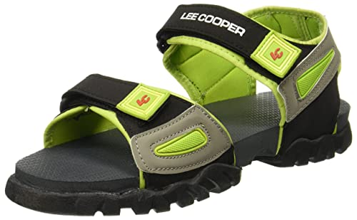 Lee Cooper Men's Sandals Men's Fashion Sandals at amazon