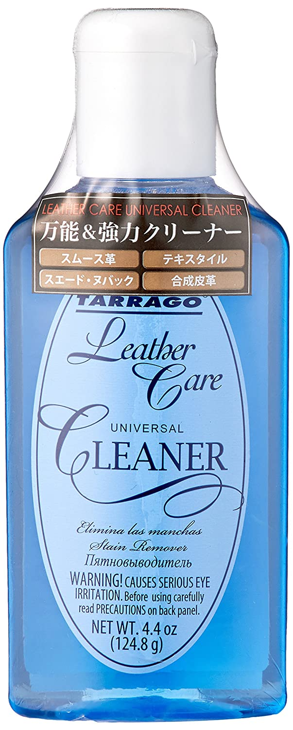 Tarrago Limpiador Universal Cleaner Leather Care 125 ml. 9807040007