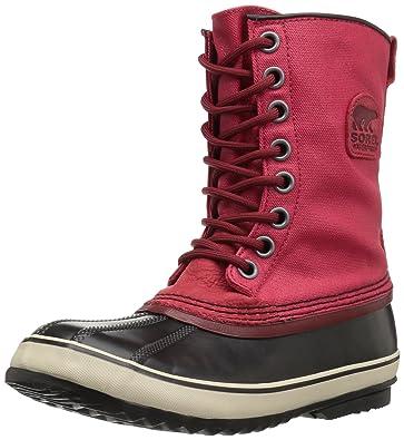 3ae93bc93ef SOREL Women s 1964 Premium CVS Mid Calf Boot Candy Apple