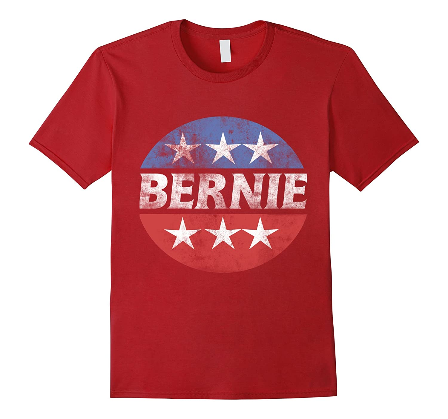 Bernie Sanders for US president 2016 t shirt-RT