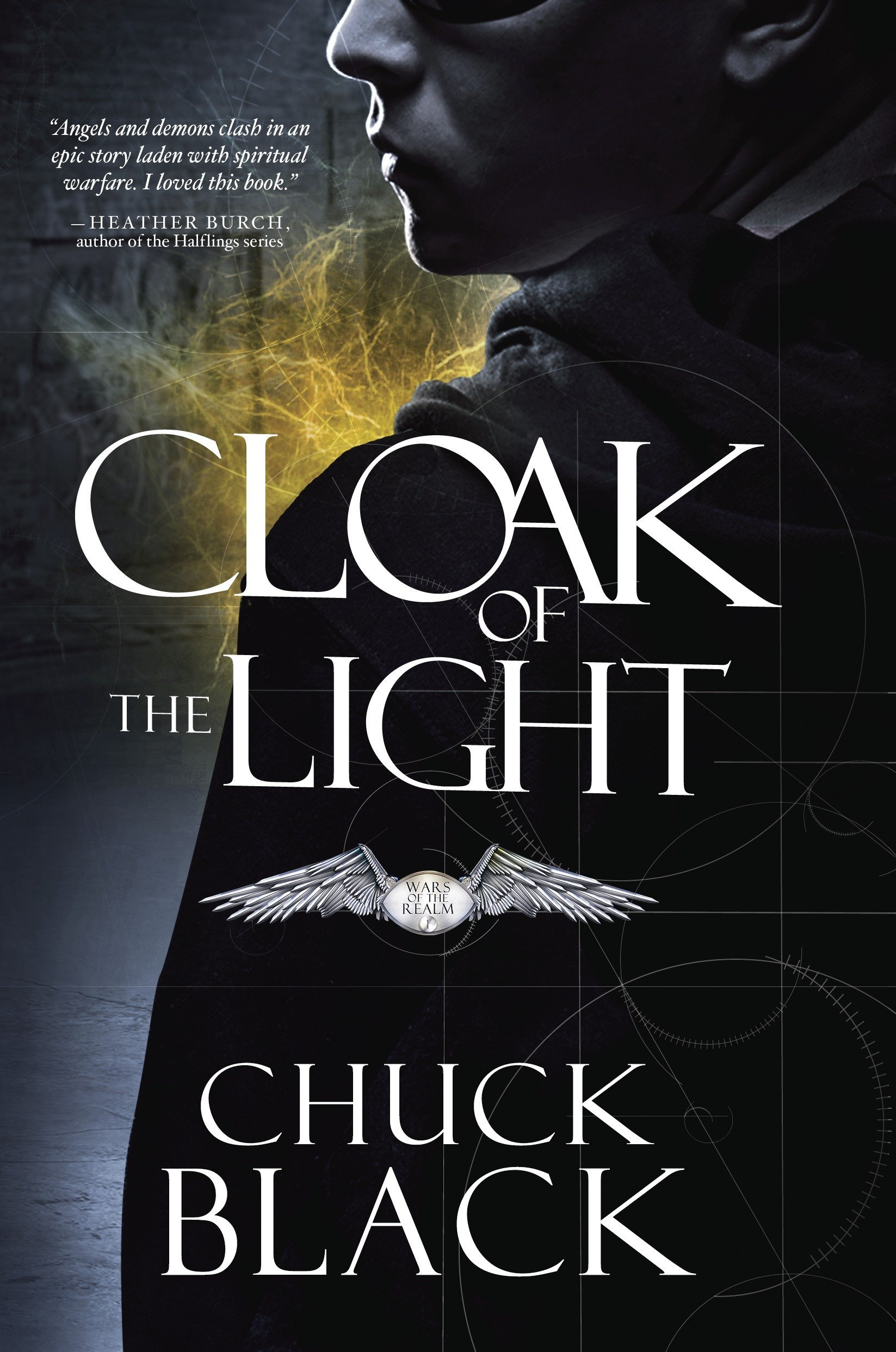 Download Cloak of the Light: Wars of the Realm, Book 1 PDF
