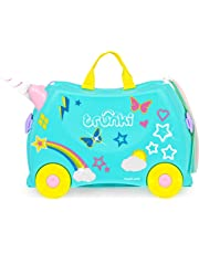 Trunki Ride On Suitcase 3