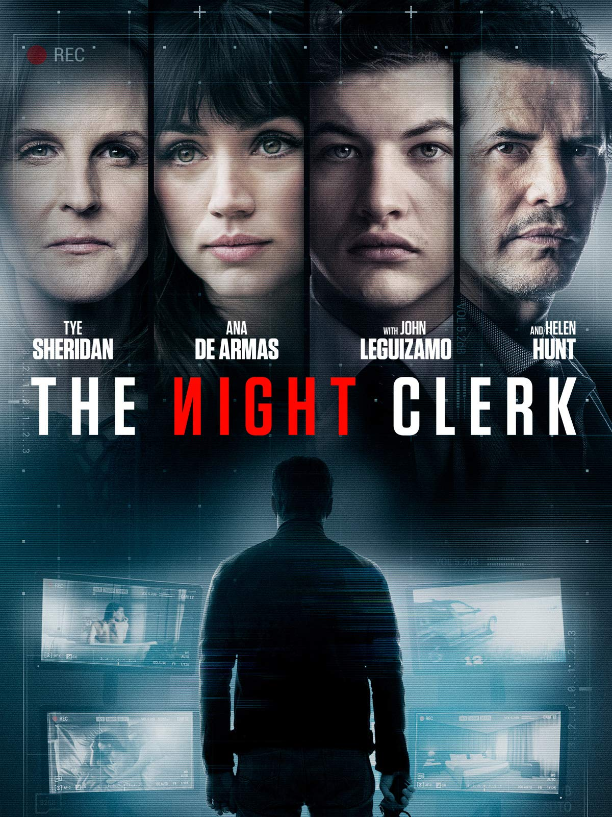 Watch The Night Clerk | Prime Video