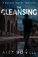 The Cleansing: A Walker Series Thriller (Mason Walker Book 3) Kindle Edition