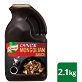 Knorr Chinese Mongolian Sauce Gluten Free, 2.1 kg