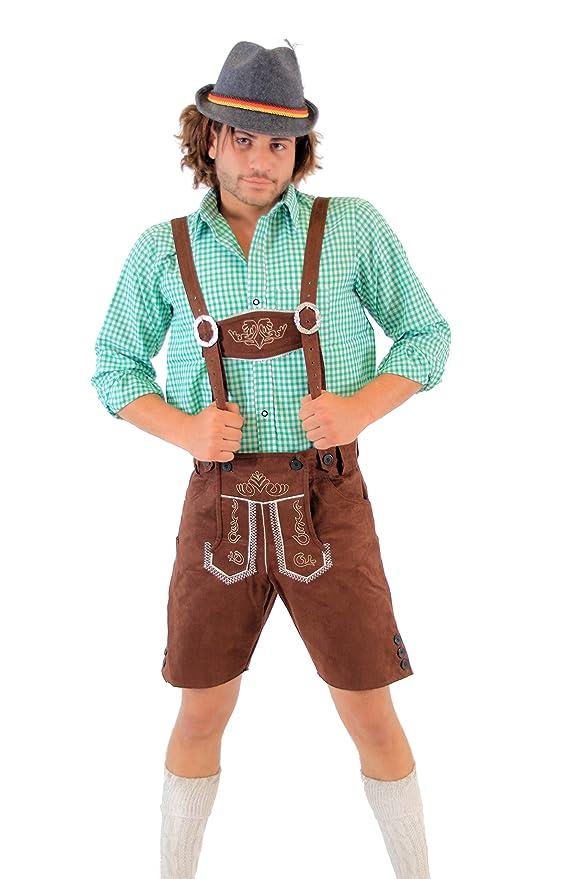 Amazon oktoberfest german bavarian lederhosen costume clothing solutioingenieria Image collections