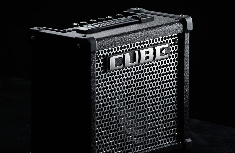Roland CUBE-10GX 10-Watt Guitar Amplifier