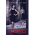 The Actuary: A Rural English Mystery (The Calculated Risk Book 1)