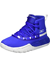dccbc58db979 Under Armour Kids  Pre School Sc 3zer0 Ii Basketball Shoe