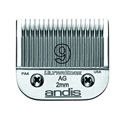Andis Ultra Edge Size
