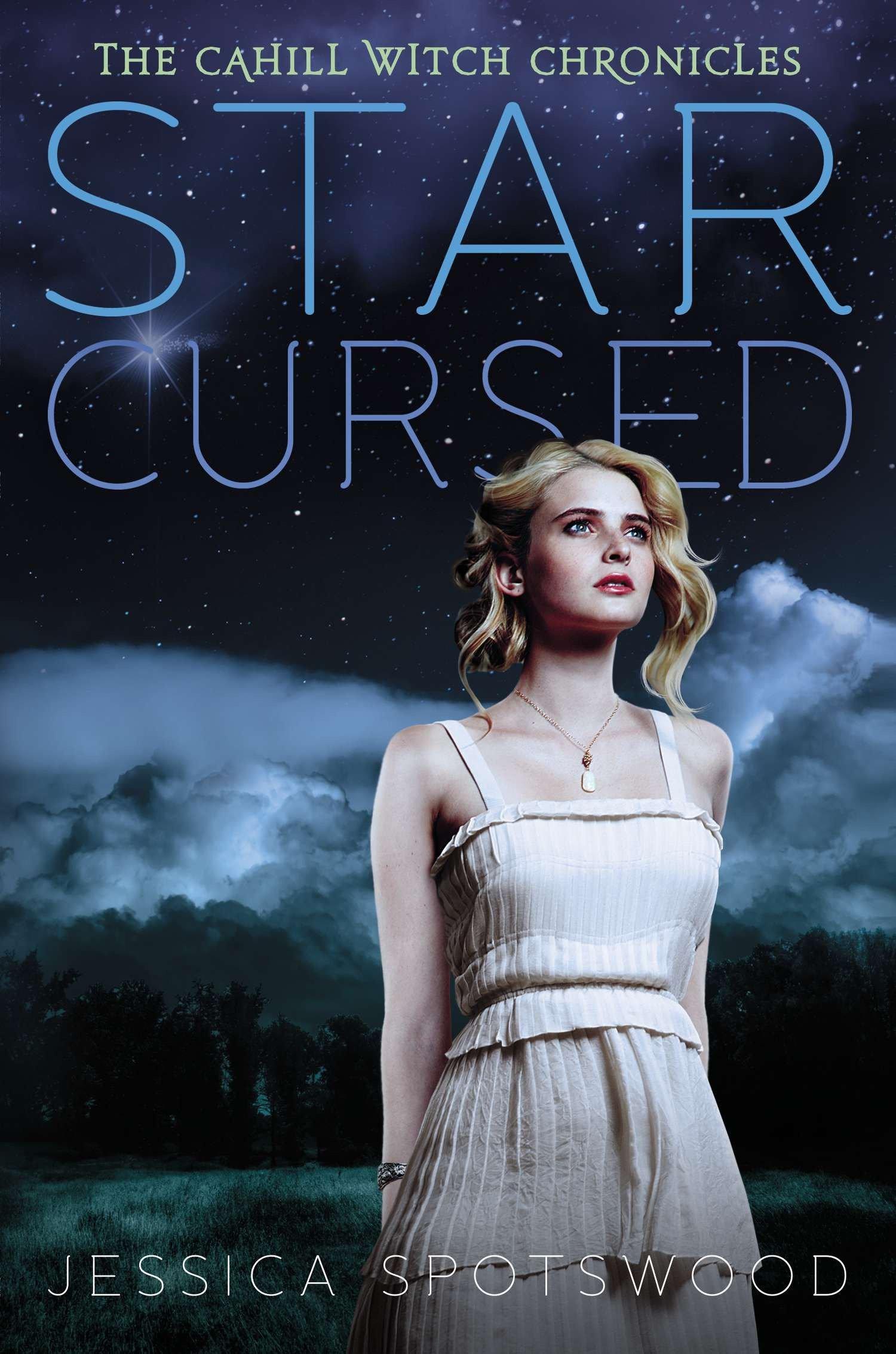 star cursed jessica spotswood
