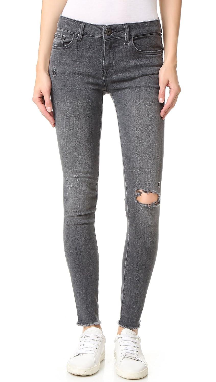 DL1961 Women's Jessica Alba No.3 Instasculpt Skinny Jeans