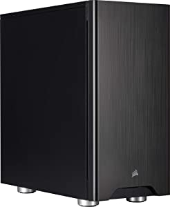 CORSAIR Carbide Series 275Q Mid-Tower Quiet Edition Gaming Case