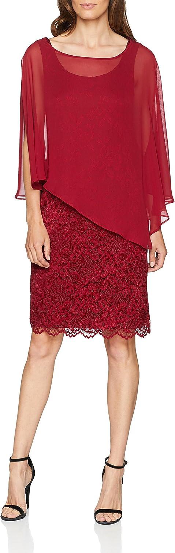 Vera Mont Damen Kleid